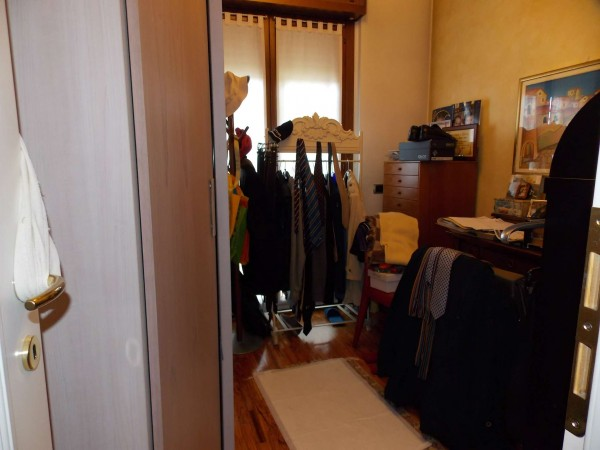 Appartamento in vendita a Rozzano, Con giardino, 130 mq - Foto 10