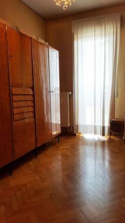 Appartamento in vendita a Milano, Con giardino, 185 mq - Foto 21