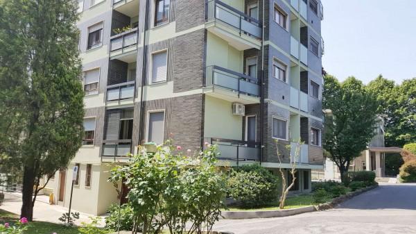 Appartamento in vendita a Milano, Con giardino, 185 mq - Foto 8