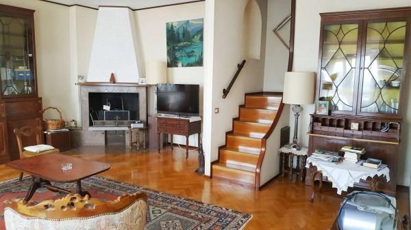 Appartamento in vendita a Milano, Con giardino, 185 mq - Foto 36