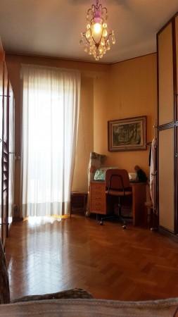 Appartamento in vendita a Milano, Con giardino, 185 mq - Foto 22