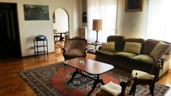Appartamento in vendita a Milano, Con giardino, 185 mq - Foto 35