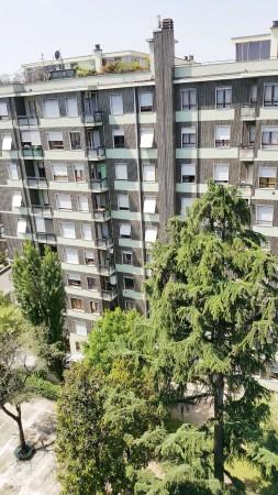 Appartamento in vendita a Milano, Con giardino, 185 mq - Foto 17