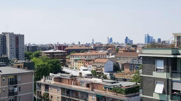 Appartamento in vendita a Milano, Con giardino, 185 mq - Foto 18