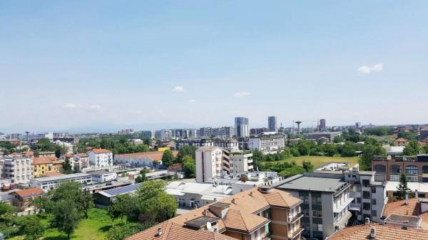 Appartamento in vendita a Milano, Con giardino, 185 mq - Foto 11