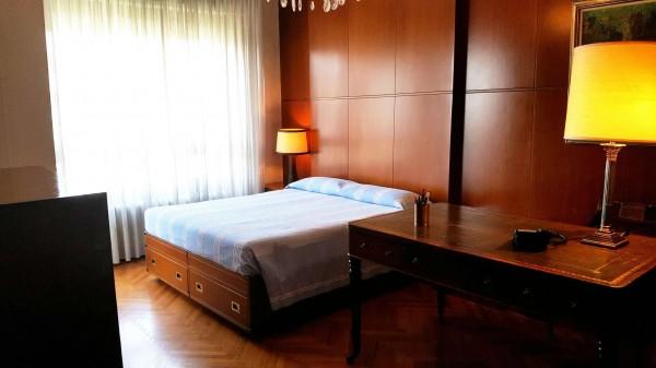 Appartamento in vendita a Milano, Con giardino, 185 mq - Foto 29