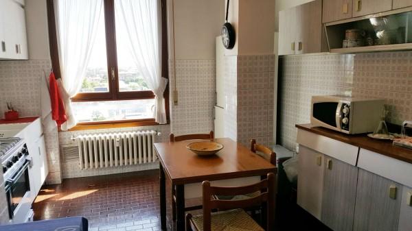 Appartamento in vendita a Milano, Con giardino, 185 mq - Foto 31