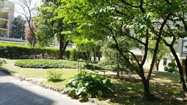 Appartamento in vendita a Milano, Con giardino, 185 mq - Foto 9