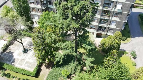 Appartamento in vendita a Milano, Con giardino, 185 mq - Foto 10