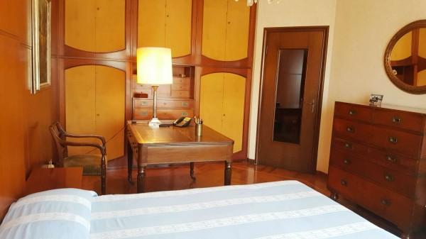Appartamento in vendita a Milano, Con giardino, 185 mq - Foto 26