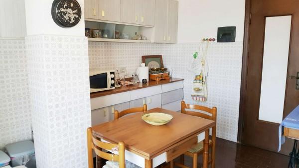 Appartamento in vendita a Milano, Con giardino, 185 mq - Foto 30
