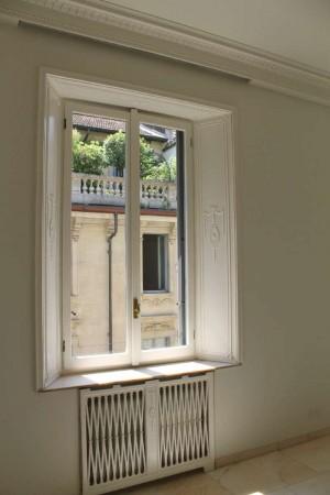 Appartamento in affitto a Milano, Corso Venezia, 220 mq - Foto 3
