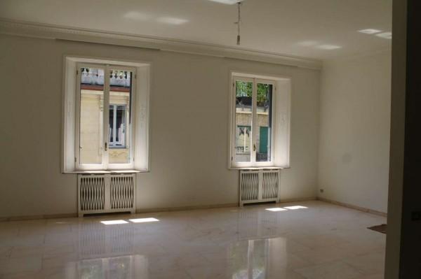 Appartamento in affitto a Milano, Corso Venezia, 220 mq - Foto 25