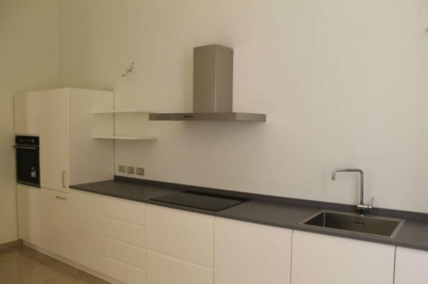 Appartamento in affitto a Milano, Corso Venezia, 220 mq - Foto 19