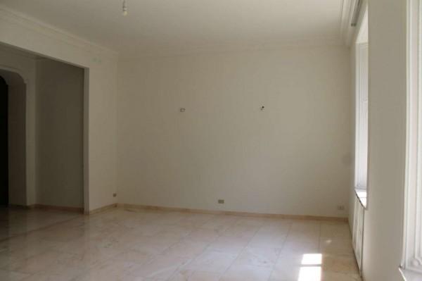 Appartamento in affitto a Milano, Corso Venezia, 220 mq - Foto 21