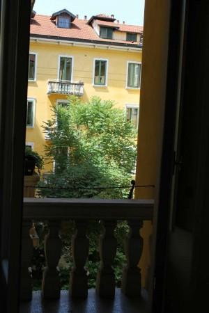 Appartamento in affitto a Milano, Corso Venezia, 220 mq - Foto 28