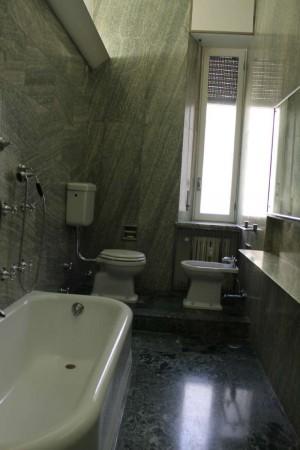 Appartamento in affitto a Milano, Corso Venezia, 220 mq - Foto 7