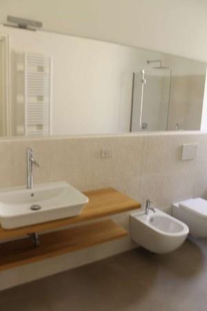 Appartamento in affitto a Milano, Corso Venezia, 220 mq - Foto 14