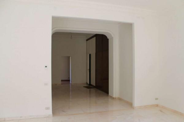 Appartamento in affitto a Milano, Corso Venezia, 220 mq - Foto 23