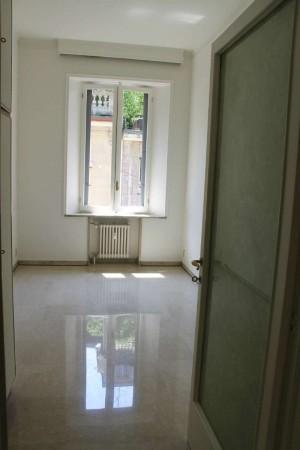 Appartamento in affitto a Milano, Corso Venezia, 220 mq - Foto 12