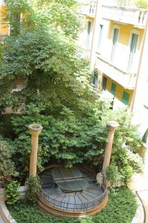 Appartamento in affitto a Milano, Corso Venezia, 220 mq - Foto 27