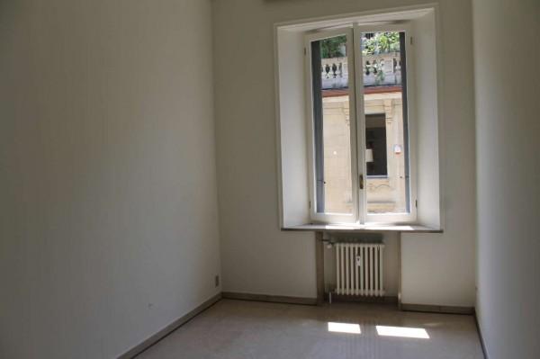 Appartamento in affitto a Milano, Corso Venezia, 220 mq - Foto 11