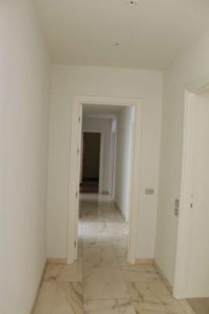 Appartamento in affitto a Milano, Corso Venezia, 220 mq - Foto 18