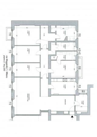 Appartamento in affitto a Milano, Corso Venezia, 220 mq - Foto 2