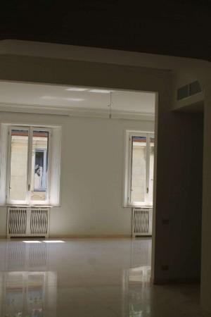 Appartamento in affitto a Milano, Corso Venezia, 220 mq - Foto 30
