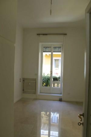 Appartamento in affitto a Milano, Corso Venezia, 220 mq - Foto 17
