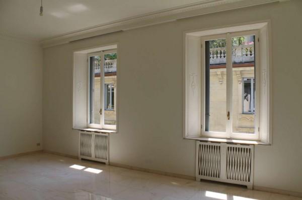 Appartamento in affitto a Milano, Corso Venezia, 220 mq - Foto 22