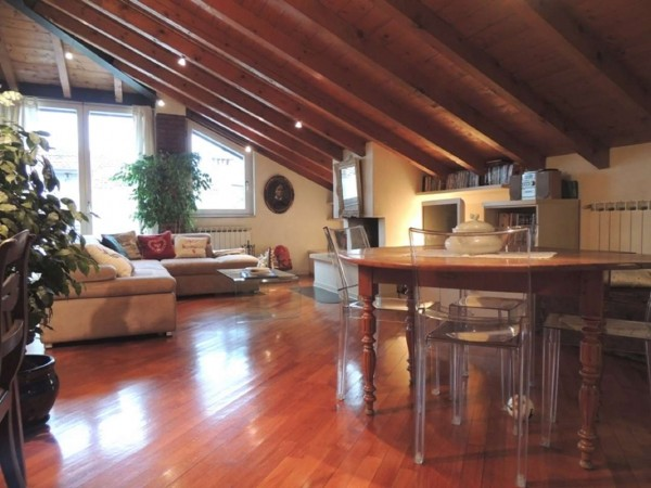 Appartamento in vendita a Brescia, 125 mq - Foto 11