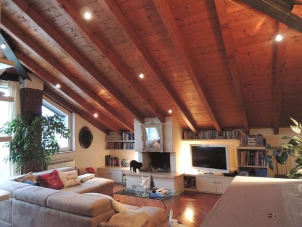 Appartamento in vendita a Brescia, 125 mq - Foto 9