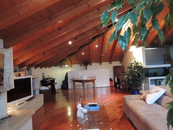 Appartamento in vendita a Brescia, 125 mq - Foto 8