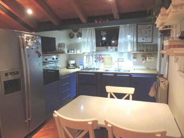 Appartamento in vendita a Brescia, 125 mq - Foto 6