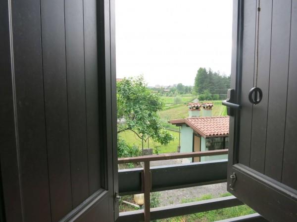 Casa indipendente in vendita a Cormons, Con giardino, 294 mq - Foto 17