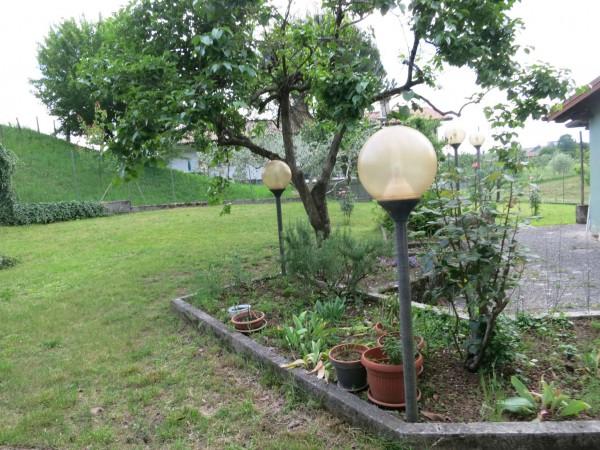 Casa indipendente in vendita a Cormons, Con giardino, 294 mq - Foto 3