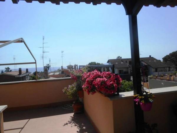 Appartamento in vendita a Anzio, Lido Delle Sirene, Arredato, 50 mq