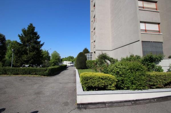 Appartamento in vendita a Torino, Rebaudengo, Con giardino, 120 mq - Foto 6