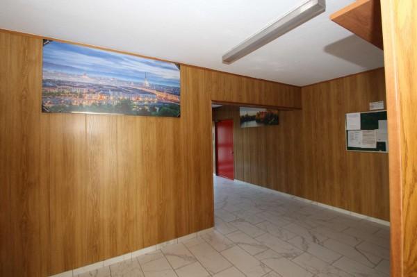 Appartamento in vendita a Torino, Rebaudengo, Con giardino, 120 mq - Foto 4
