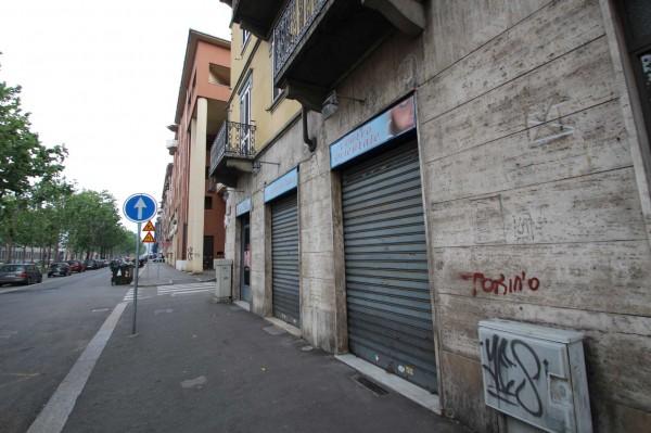 Negozio in vendita a Torino, Barriera Di Milano, 90 mq - Foto 4