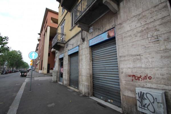 Negozio in vendita a Torino, Barriera Di Milano, 90 mq - Foto 2