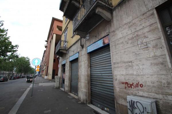 Negozio in vendita a Torino, Barriera Di Milano, 90 mq - Foto 3