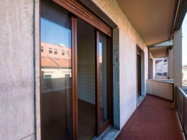 Appartamento in vendita a Varese, Centro, 152 mq - Foto 12