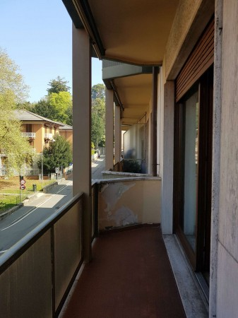 Appartamento in vendita a Varese, Centro, 152 mq - Foto 39