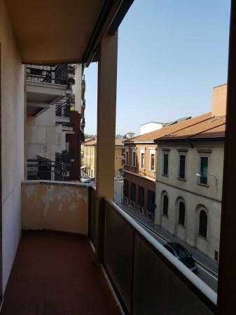 Appartamento in vendita a Varese, Centro, 152 mq - Foto 38