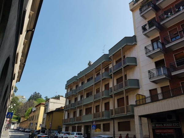 Appartamento in vendita a Varese, Centro, 152 mq - Foto 57