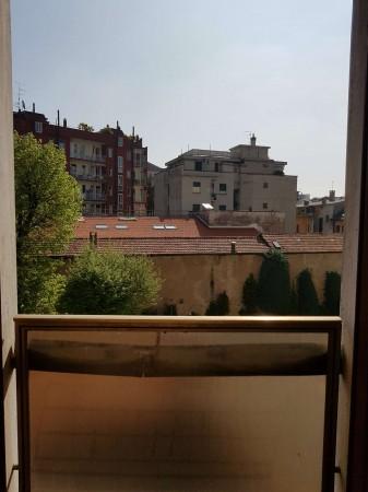 Appartamento in vendita a Varese, Centro, 152 mq - Foto 46
