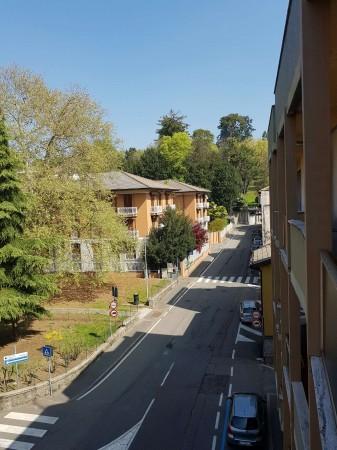 Appartamento in vendita a Varese, Centro, 152 mq - Foto 79