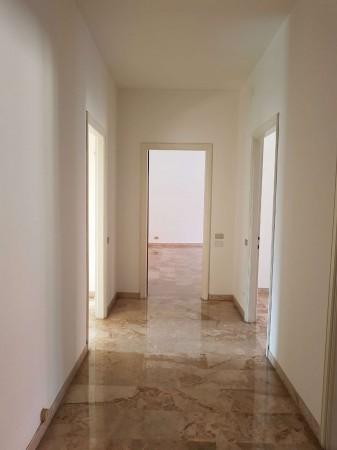 Appartamento in vendita a Varese, Centro, 152 mq - Foto 63